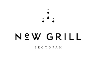 grill logo hovered
