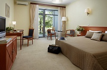 Resort King room